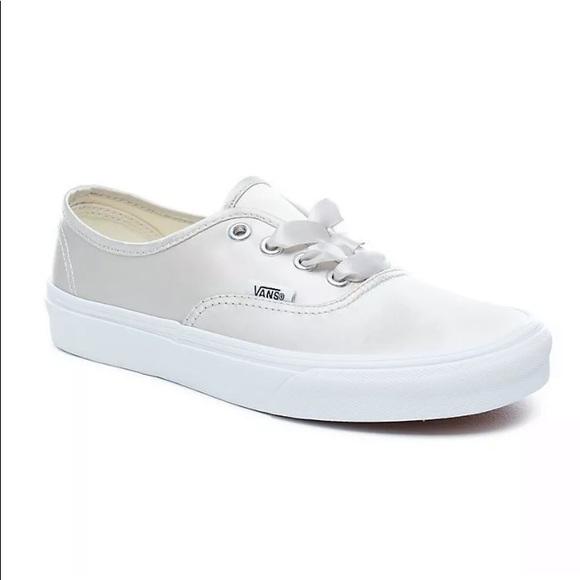 Vans Shoes   Vans Authentic Satin Lux